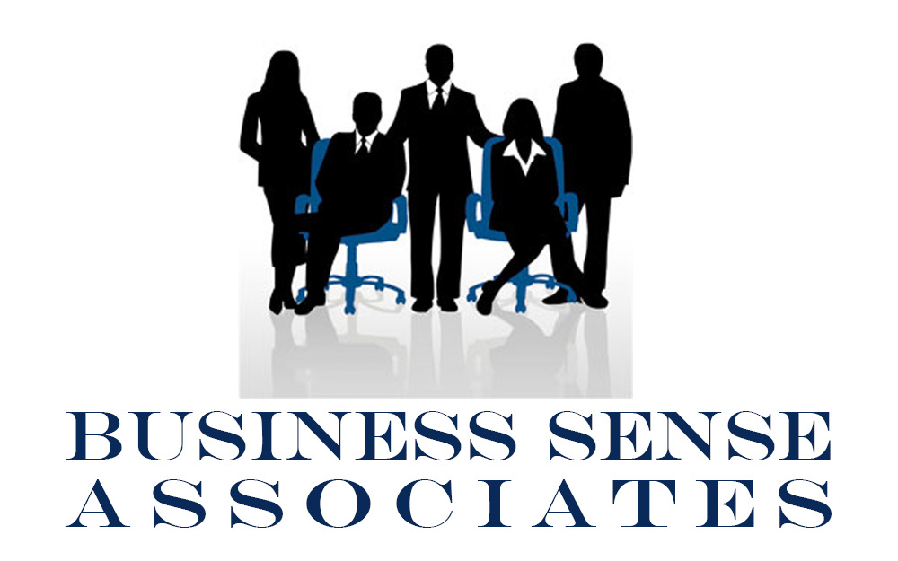 BUSINESS SENSE LOGO